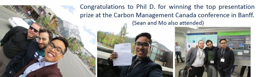 congrats to phil