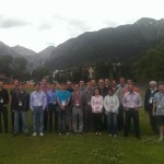 2014 Telluride Workshop Group Picture